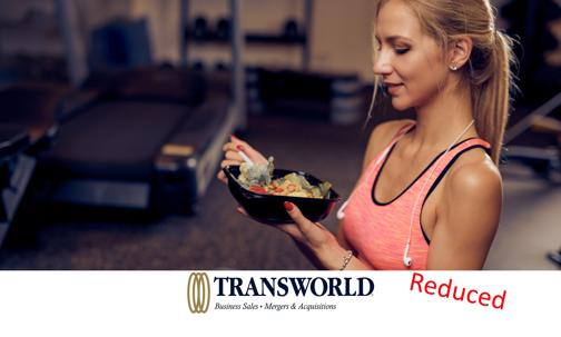 MASSIVELY REDUCED - QUICK SALE - High Profit, Healthy Pre-packaged Meal Business