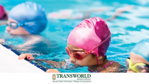 Rare opportunity - Swim School For Sale - Significant Opportunity to Grow
