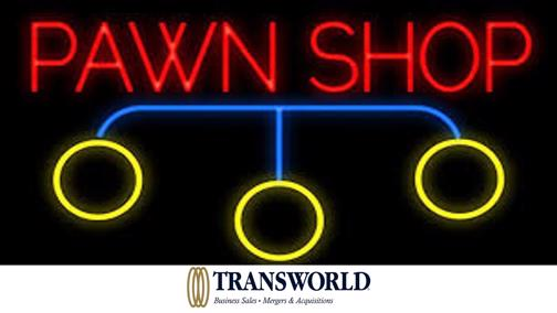 REDUCED Pawn Shop / Jeweller -Gold Coast - Suit Jeweller, Trader or Retailer