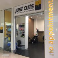 Just Cuts Franchsing - Established Salon