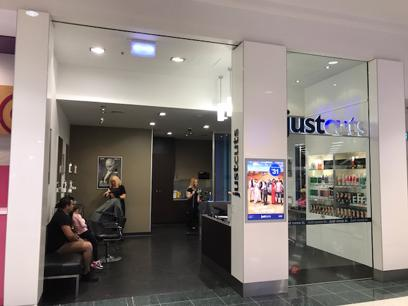 Existing Just Cuts salon businesses for sale in Newcastle region