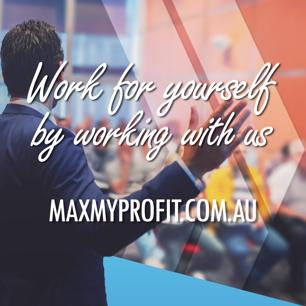 Become a Business Coach | Max My Profit | Available in Melbourne