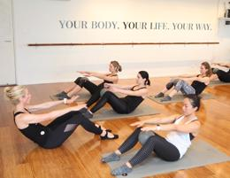 Barre | Pilates | Fitness | Group Reformer Franchise - Norwood SA