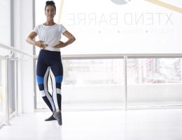 Power your passion with the largest Barre franchise in Australia - Kingston ACT