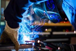 Well Established Sheet Metal Fabrication Business