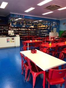 Owner MUST SELL - All Serious Offers Considered - Plaster Fun House Brisbane