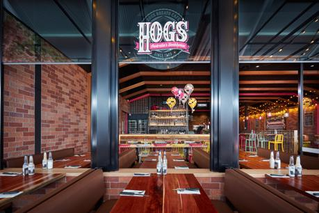 Join one of Australia's leading restaurant groups. Be your own Boss with Hog's!