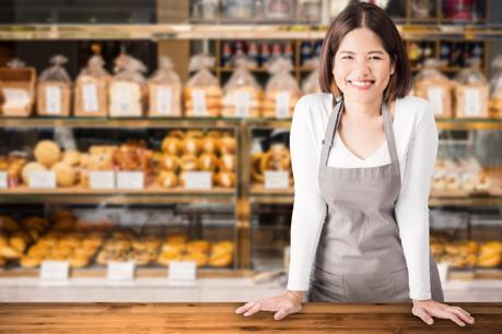 Growing Bakery - Retail & Wholesale trade !
