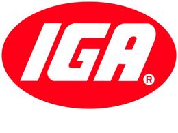 IGA Supermarket NEW LOTTERIES AGENCY IMMEDIATE UPSIDE REFZ2187