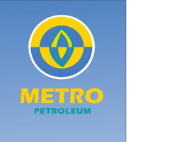 Metro Petrol Station & Shop on Busy Road REFZ2309