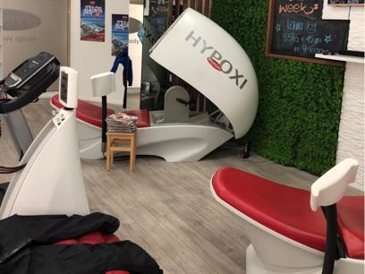 Hypoxi Weight Loss Body Shape Franchise REFZ2252