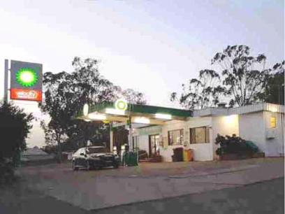 BP Service Station & Freehold REFZ2280