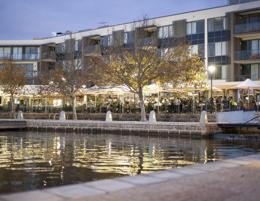 Absolute Water Front Resaurant (Freehold Option)