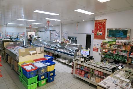 Extremely High Profit Seafood Shop in Beechboro For Sale