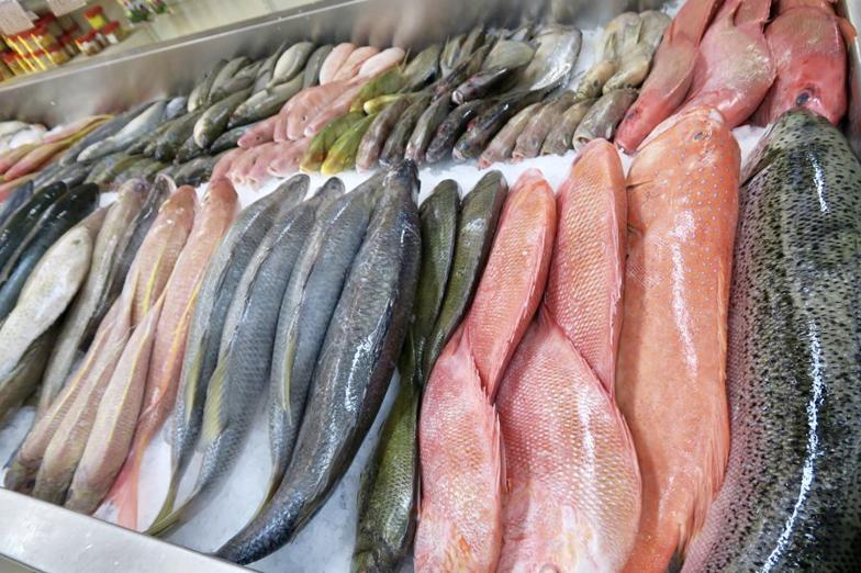 Extremely High Profit Seafood Shop in Beechboro For Sale in