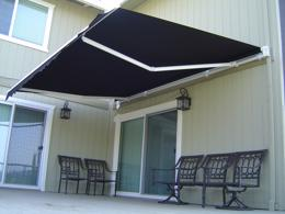 Manufacturer of blinds and awnings - 25 years – B2B & B2C