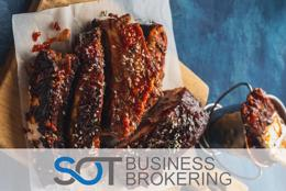 High Profit BBQ Meats Business Available Due To Retirement (Perth)