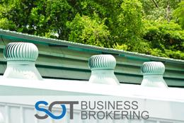 Roof Ventilation Manufacturing Business