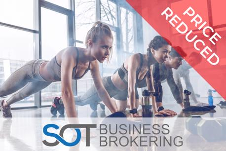 Profitable Fitness Business