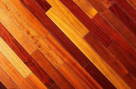 Timber Flooring & Decking Specialist