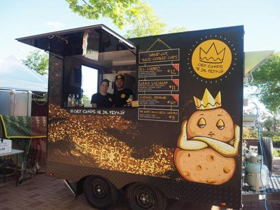 Sink your teeth into this profitable food truck business