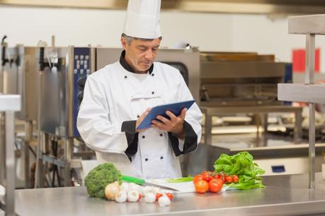 Labour Hire Business For Commercial Kitchens