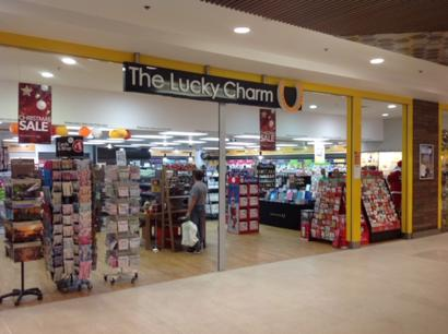 Top Performing, Established Lucky Charm Newsagency Franchise