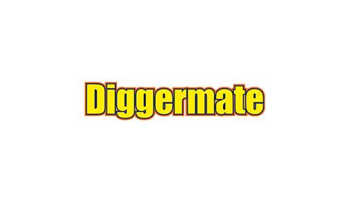 Diggermate - Mini Excavator Hire Franchise! Mackay, QLD