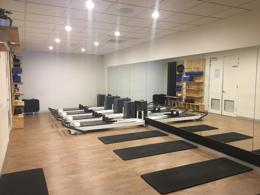 Manual Therapy Clinic and Group Fitness Studio for Sale – Malvern