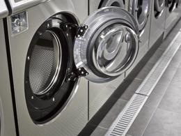 Long Established Laundrette Business For Sale
