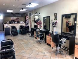 Hair Salon Business For Sale Doncaster