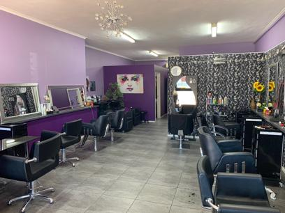 Hair and Beauty Salon Set Up Business For Sale Cranbourne