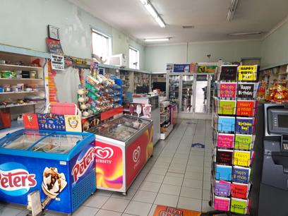 Convenience//Milk Bar BUSINESS FOR SALE on Busy Lygon Corner!