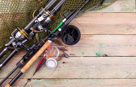 Fishing and Camping Retail and Online Business for Sale in