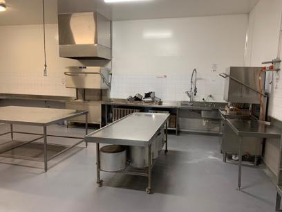 Catering Company Business For Sale