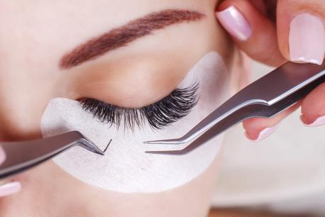 Lash Extension Beauty Business For Sale