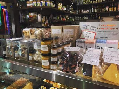 Magnificent Market Deli For Sale