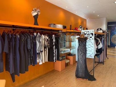 Designer Fashion Clothing Boutique Business For Sale
