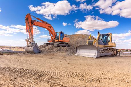 Civil Works, Construction/Excavation Business For Sale