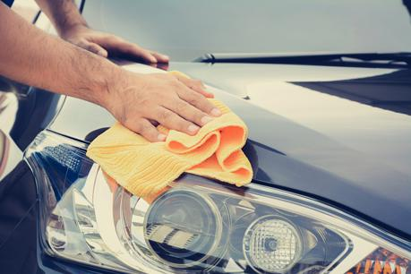 Under Management Hand Car Wash and Detailing Business for Sale