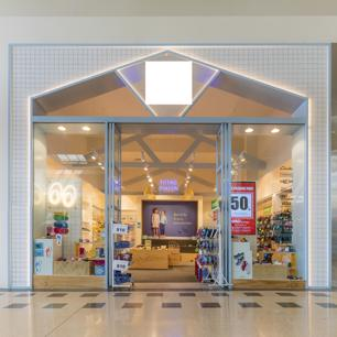 Retail Children's Footwear Business For Sale East