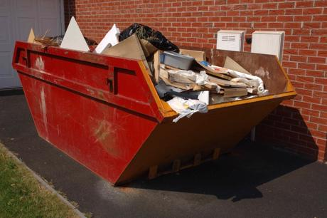 Skip Bin Hire And Transfer Station Business For Sale