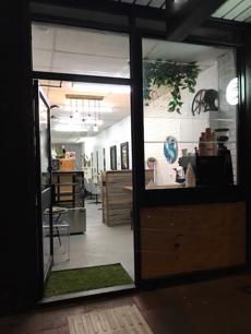 Unique Hair Salon Business For Sale