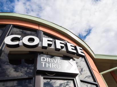CHEAP Drive Thru Cafe Business For Sale Epping