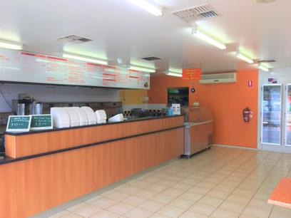 Fish and Chips Takeaway for Sale in Pakenham