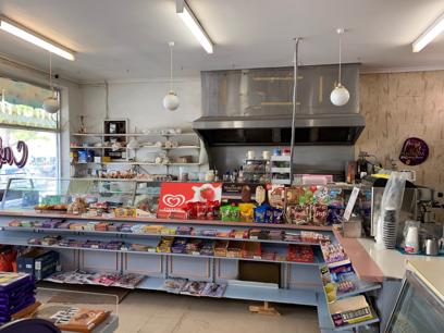 Milk Bar Cafe Business For Sale with loads of potential