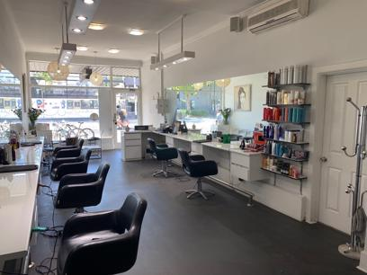 Hair Salon Business For Sale Richmond