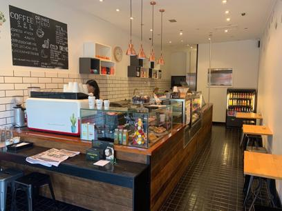 Urgent Sale Cafe Business For Sale South Yarra
