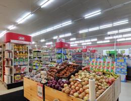 Supa IGA and Liquor for sale in Shoalhaven