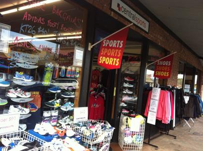Popular Sports Footwear Apparel Business For Sale - Owner Retiring